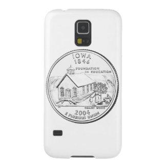 Iowa State Quarter Case For Galaxy S5