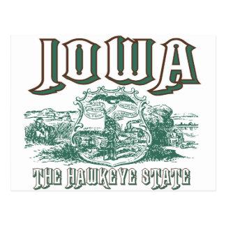 Iowa Postal