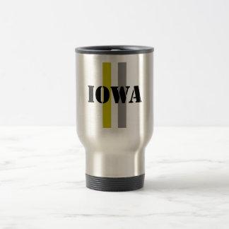 Iowa Taza Térmica