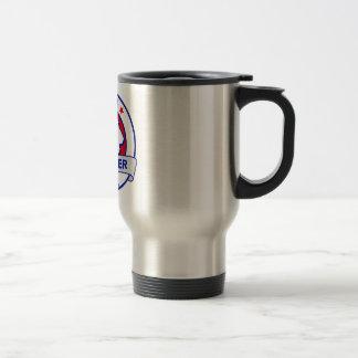 Iowa Thad McCotter Mug