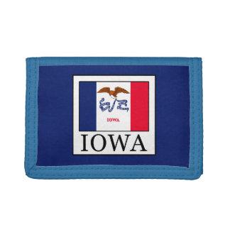 Iowa Trifold Wallets