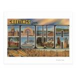 IowaLarge Letter ScenesIowa Postcard