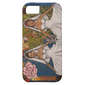 Ip[hone case with original art iPhone 5 covers