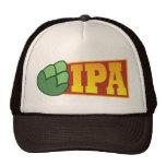 IPA hat Boné