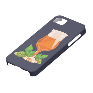 IPA (India Pale Ale) iPhone 5 Cover