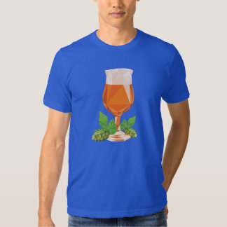IPA (India Pale Ale) T-shirt