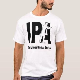 IPA-International Police Advisor T-Shirt