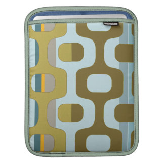 Ipa sidewalk with stripes sleeves for iPads