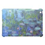 iPad 1915 de los lirios de agua de Monet