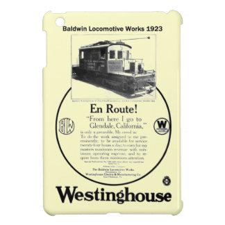 iPad 1923 de la locomotora de Baldwin-Westinghouse