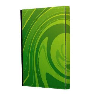iPad 1,2 & 3 Caseable Case - Green Sprite 1 iPad Cases