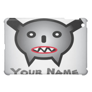 iPad 1 Case Gradient Anime Monster And Your Name iPad Mini Case