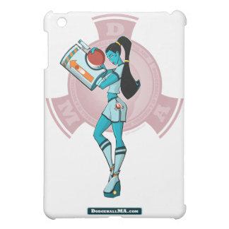iPad 2099 de Dodgeball