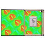 iPad 2/3/4 DODOcase, Black Cover iPad Folio Case