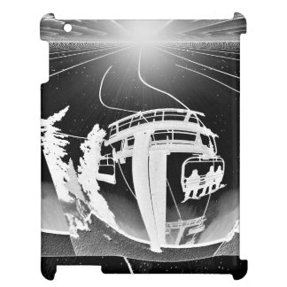 Ipad/2/3/4/mini/air/retina, lift chair graphics cover for the iPad