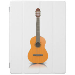 iPad 2/3/4 Smart Cover Classical Guitar