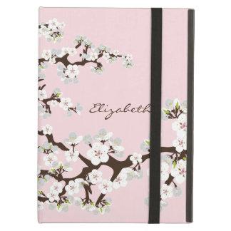 iPad 2, 3, de las flores de cerezo caso 4 con Kick