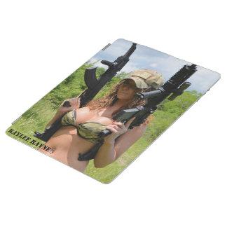 Ipad 2,3 y 4 cubierta 03 de Kaylee Rayne- Cover De iPad