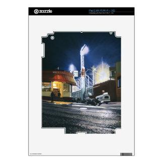 iPad 2 (Wi-Fi de la garrafa de Cask'N+3G) Piel iPad 2 Skins