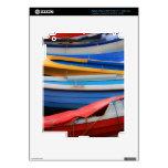 iPad 3 de los barcos de Rowing (Wi-Fi/Wi-Fi + 4G L iPad 3 Pegatina Skin
