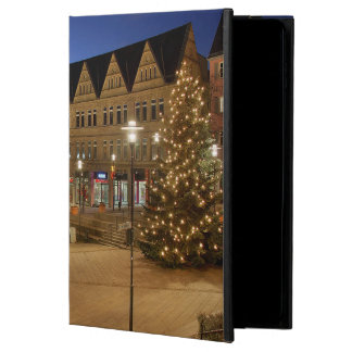 iPad Air2 covering city victories market place Powis iPad Air 2 Case