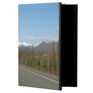 iPad Air2 covering highway in Alaska Powis iPad Air 2 Case