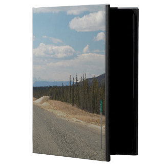 iPad Air2 covering highway in Canada Powis iPad Air 2 Case