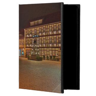 iPad Air2 covering market place who Niger ode at Powis iPad Air 2 Case