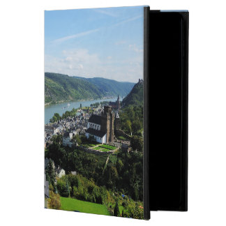 iPad Air2 covering Oberwesel in the central Rhine Powis iPad Air 2 Case