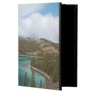 iPad Air2 funda Emerald Lake
