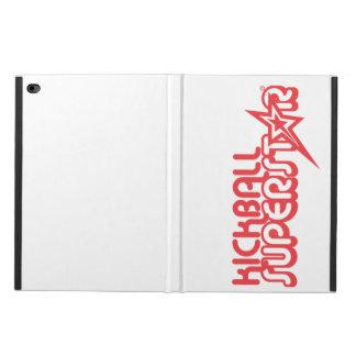 iPad Air 2 Case - Kickball Superstar