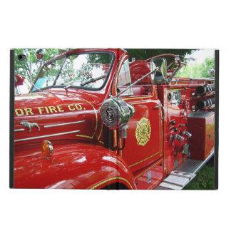 iPad Air 2 fire engine case.... Powis iPad Air 2 Case