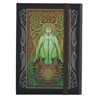 iPad Air Case - Earth Spirit/Mother Earth