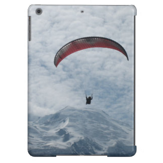 iPad Air Case - Mont Blanc Paraglider