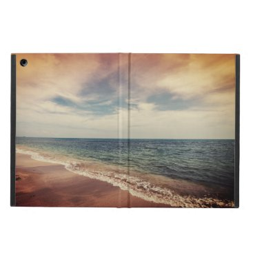 iPad Air Case with No Kickstand - Refreshing 4U