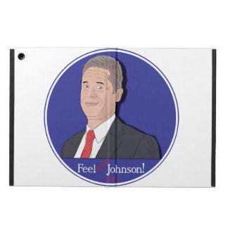 iPad Air FEEL THE JOHNSON 2 Cover For iPad Air