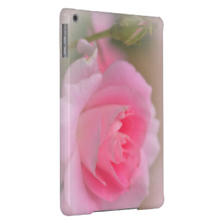 iPad Air/Pink with Bud iPad Air Cover