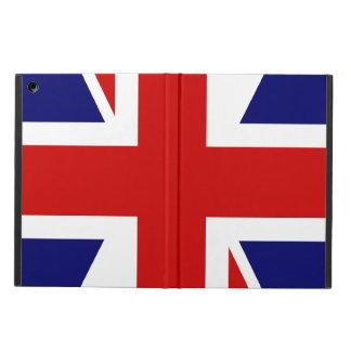 Ipad air union jack case cover for iPad air