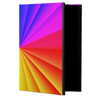 iPad Air with Color Stripes Design iPad Air Covers