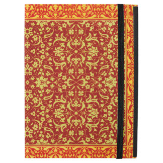 iPad Arabesque Collection by Billy Bernie iPad Pro Case