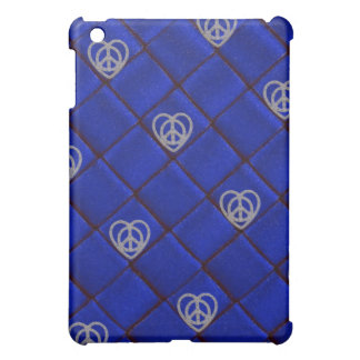 iPad atractivo C del azul real de la estrella del