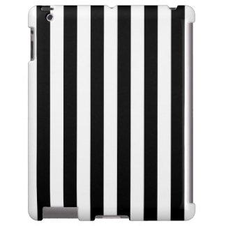 iPad Barely There de las rayas verticales Funda Para iPad