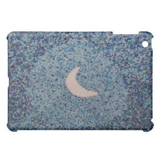 ipad Blue Moon case iPad Mini Cases