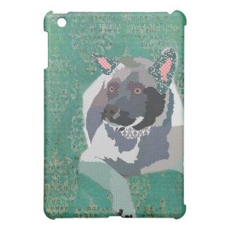 iPad canino del caso