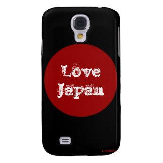 iPad Case3-Customize de Japón del amor Funda Para Galaxy S4
