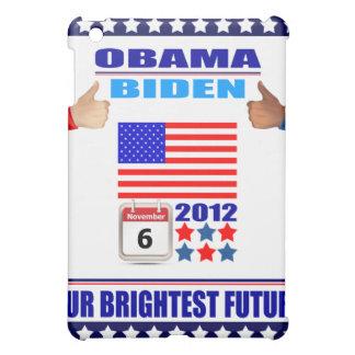iPad Case 2- Flag - Our Brightest Future