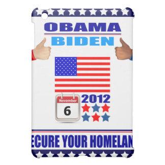 iPad Case 2- Flag - Secure Your Homeland