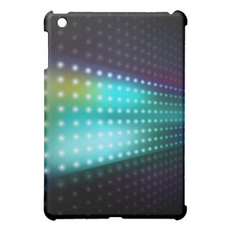 iPad Case Abstract background