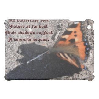 Ipad Case All Butterflies Rest By Ladee Basset