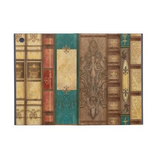 iPad Case Antique Books